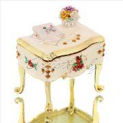 Кутия за бижута  Faberge egg