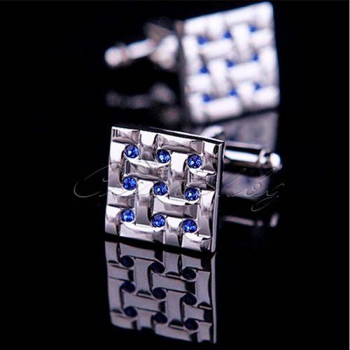Бутонели, копчета за ръкавели Diagonal