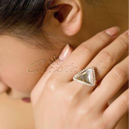 Пръстен Triangle