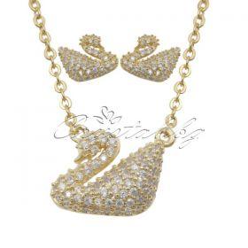 Колие Swan Princess