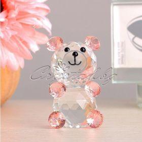 Кристална фигура Dog