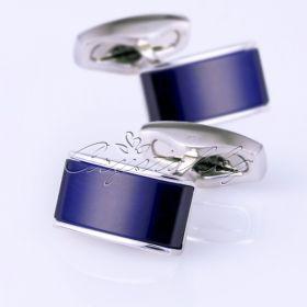Бутонелите, копчета за ръкавели Black Elegance